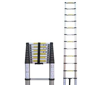 重庆单面竹节梯
