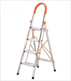 成都铝合金家用人字梯