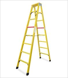 工程绝缘梯子