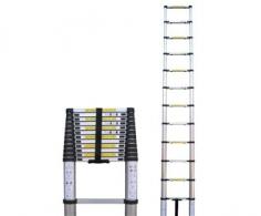 上海单面竹节梯