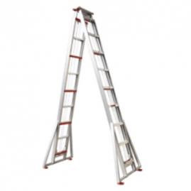 成都工程双面升降梯