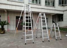 上海不倒梯